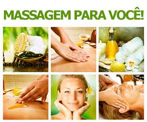 Massagem em Fortaleza