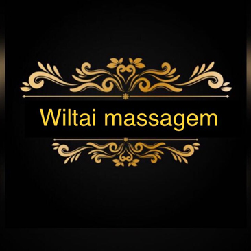 Wiltai Massagem