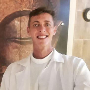 Fabrício Massoterapia