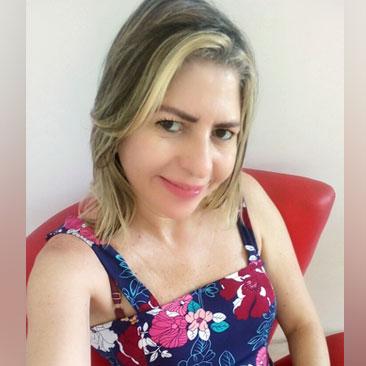 Germana Santos Massagem em Fortaleza
