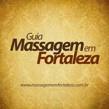Massagem Fortaleza Guia