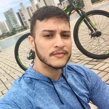 Carlos Especialista em Massagem