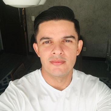 Pedro Massoterapeuta Profissional