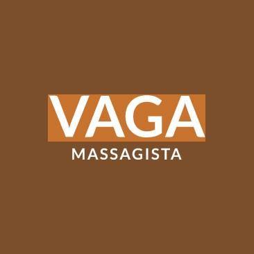 Vaga para massagista