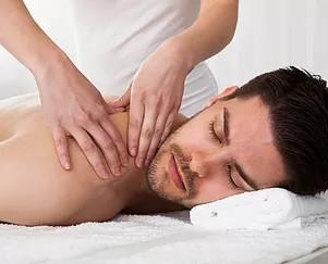 6 benefícios surpreendentes da massagem terapêutica