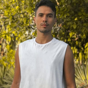 Fernando Guedes Terapeuta