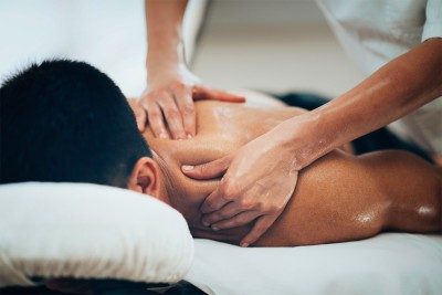 Benefícios inesperados da Massagem Nuru