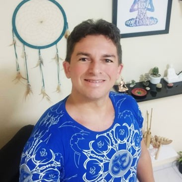 Ricardo Terapeuta em Fortaleza