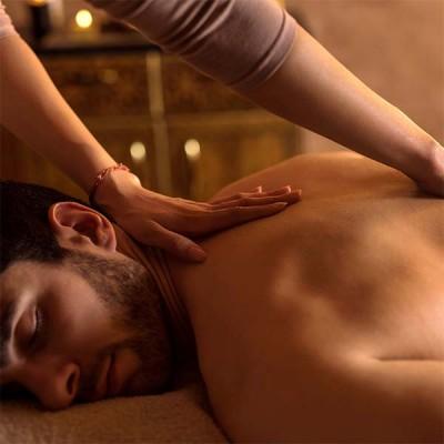 A melhor massagem em Fortaleza