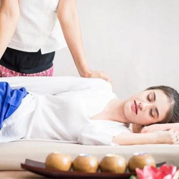A melhor massagem tailandesa em Fortaleza