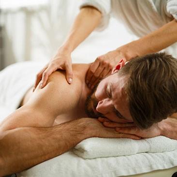 A Melhor Massagem Tântrica em Fortaleza