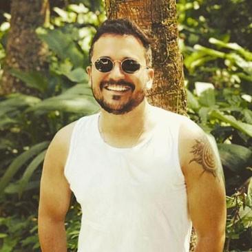 Antônio Peixoto Terapeuta
