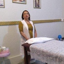 Fátima Sobral Massagem