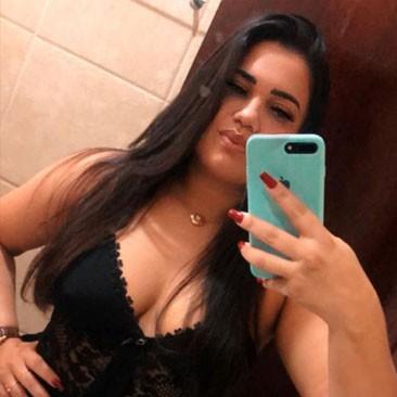 Isabelle Ferreira Massagem