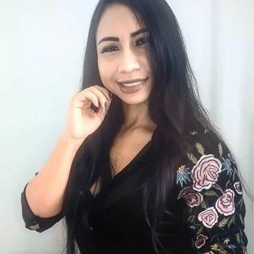 Rafaela Massoterapeuta