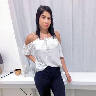 Mirella Massagem Fortaleza
