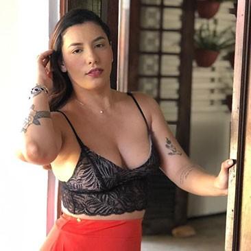 Ana Paula Terapeuta
