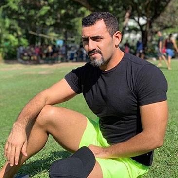 Marcelo Terapeuta