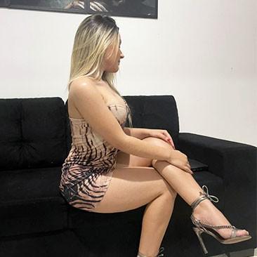 Bianca Massagem