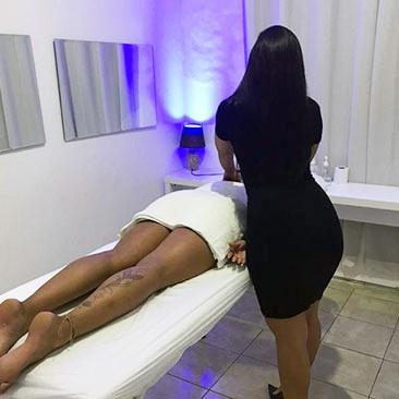Maraiza Massagem