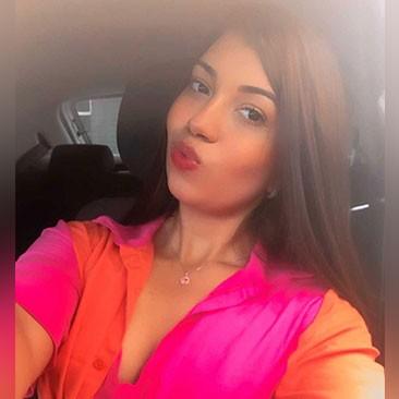 Alexia Massagem