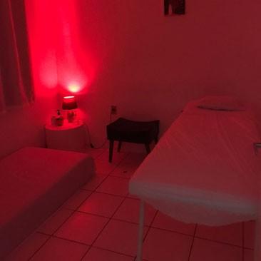 Serenidade massagens