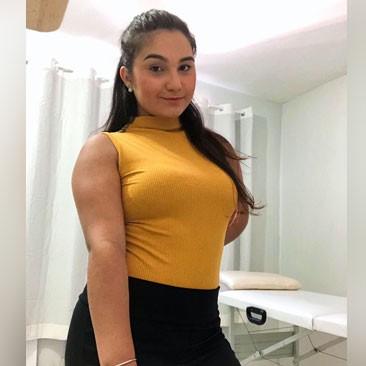 Thalia Lia Terapeuta