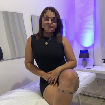 Gaby Massagem